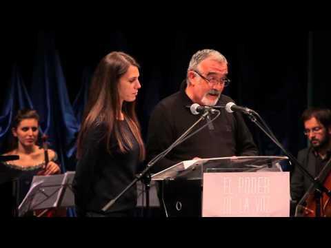 El Poder de la Voz: Miguel Ángel Jenner y Sonia Ramírez