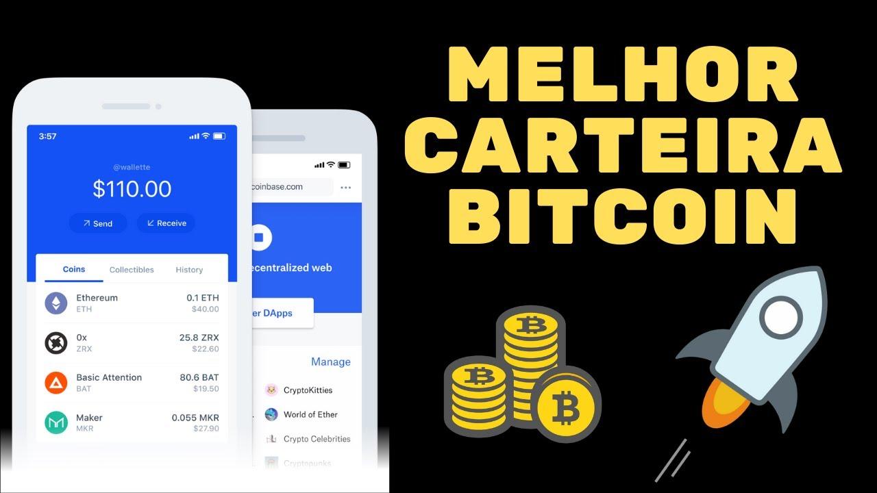 criar bitcoin
