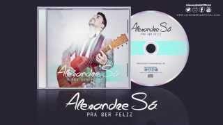 Alexandre Sá - Abro Mão - Part. Weltin Araújo (Arena Louvor)