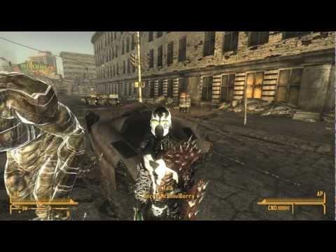 Fallout New Vegas Mods: Identity Crisis Threefer! - Part 1
