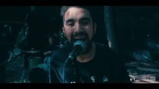 INTO APOLLO - BOUNDRIES (2016 OFFICIAL MUSIC VIDEO)