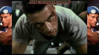 Бои Van Damme