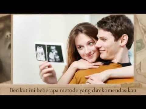 metode agar istri segera hamil anak laki laki tips