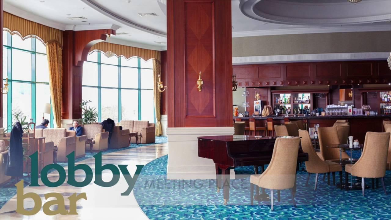 Restaurants Diplomat Hotel Business Center Astana Kazakstan