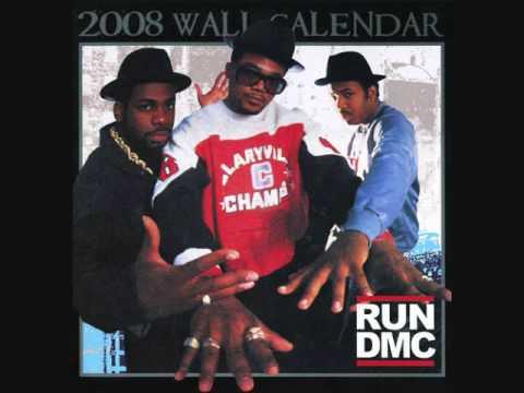 RUN DMC - KING OF ROCK - YouTube