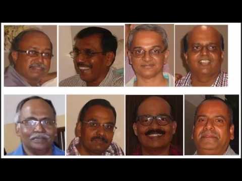 Suburban School Coimbatore. 100yrs Alumni Meet2016