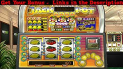 Free Jackpot 6000 slot machine - Big Win - Play the Best Slots Online