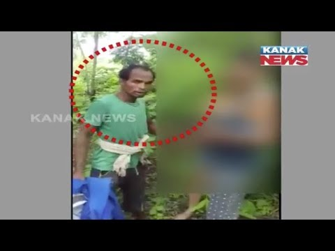 Viral Video Of Girl Stripped, Molested In Balangir