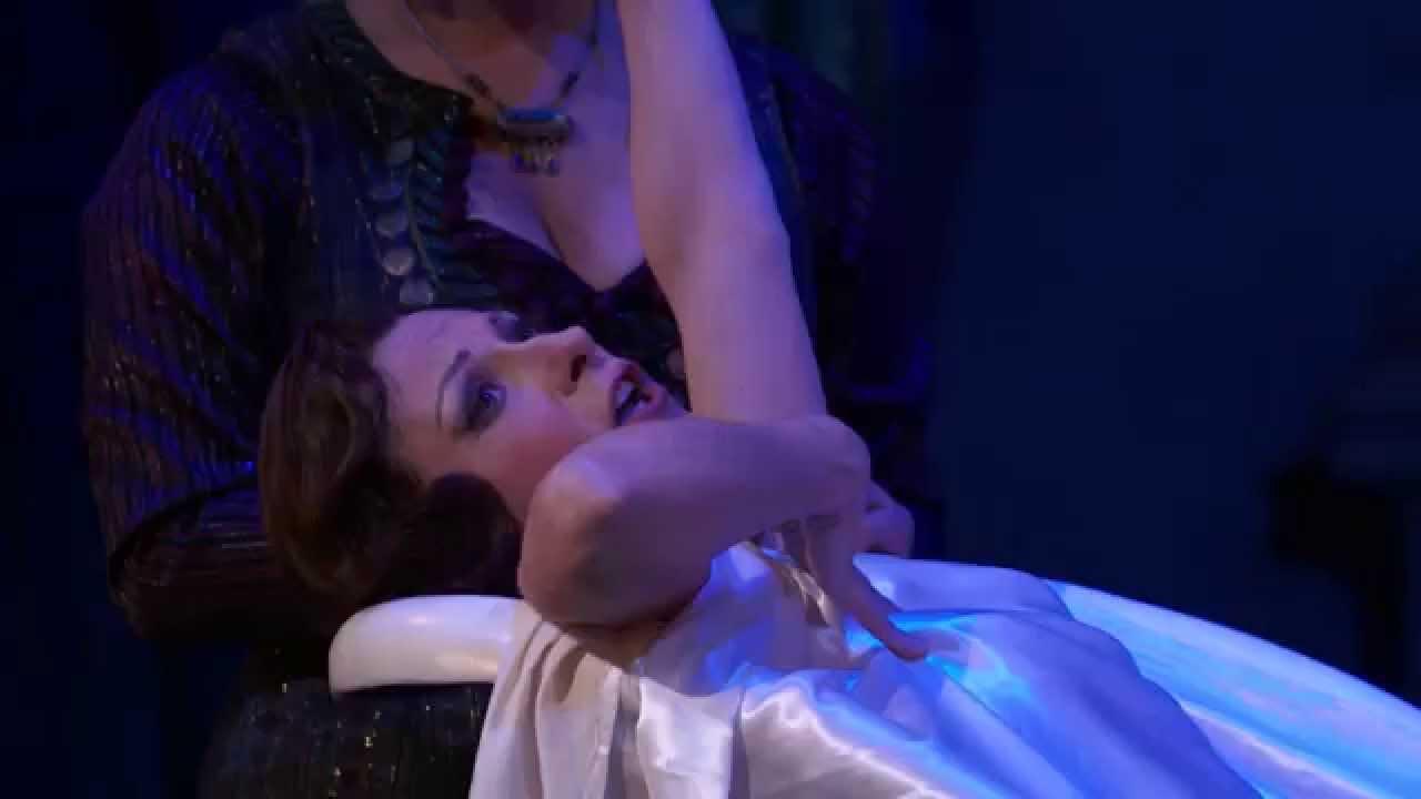 "Giulio Cesare: ""Venere bella"" (Natalie Dessay)"