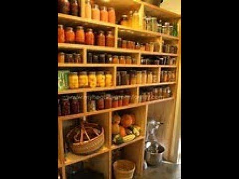 Canning Jar Find