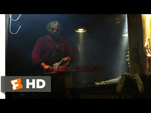 Texas Chainsaw 410 Movie   A Grave Problem 2013 HD