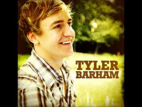 Tyler Barham - Write You A Love Song