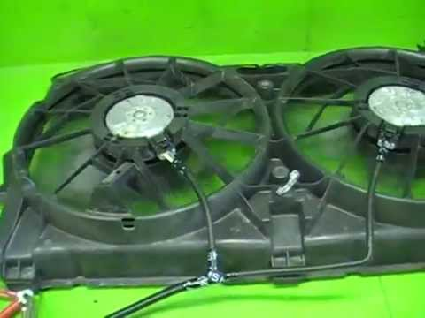 Just Chevy Trucks Lsx Fan Harness Instructional Video LSx4U