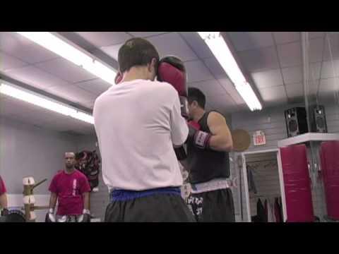 Bedford HIlls Kick Boxing Class I Kickboxing Classes in Cross River