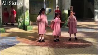 أول يوم بالمدرسة | غنينا رن المنبه رن بالمدرسة 😍📚