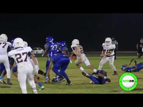 Isaac Thompson   Elite Amateur Sports Spotlight