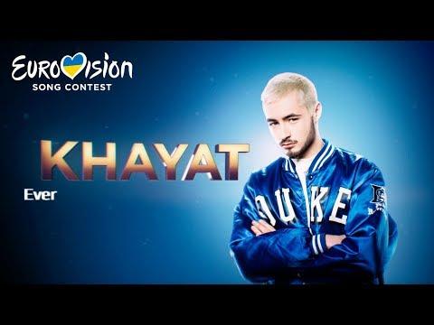 KHAYAT – Ever – Национальный отбор на Евровидение-2019. Второй полуфинал