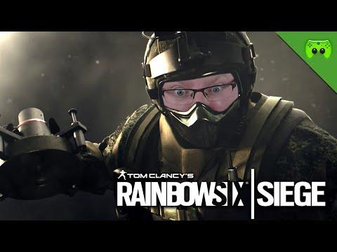 ENDLICH WIEDER FUZEN 🎮 Rainbow Six: Siege #88