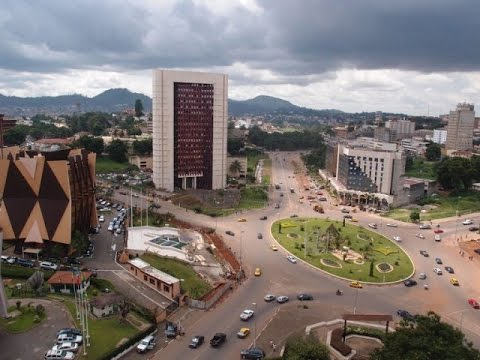 Tourism cameroon