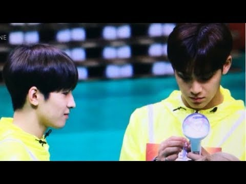MEANIE MOMENTS 3 (Mingyu&Wonwoo)