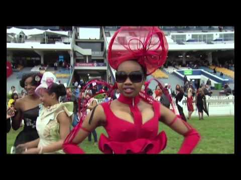 Durban July / The Maharaja's Gold Cup / The Squanderer Trophy