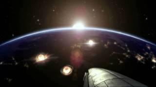 Amorphis-Sky is Mine; (Mass Effect 1&2)