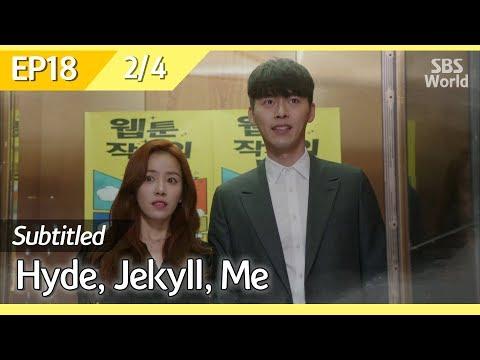 [CC/FULL] Hyde Jekyll, Me EP18 (2/4) | 하이드지킬나
