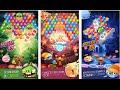 Новая игра от Rovio Angry Birds Stella POP ЛОПАЙ ПУЗЫРИ mp3