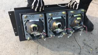 GUTTING Projector TV Lenses - Tech Salvage Pilot