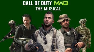 Repeat youtube video MW3 the musical