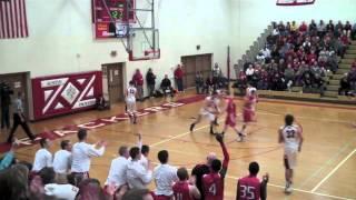 Winona at Austin - Minnesota High School Boys Basketball