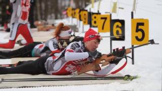 To find out more about ottawa-gatineau's biathlon club, visit: visit http://chelseanordiq.ca history of in canada, http://biathloncanada.ca/b...