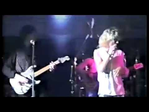 """ALTERED STATE: Show of Hands """"Be With Me"""" -Live Band Stand 1987 (Chip Moreland SLAMMIN'! clip)"""