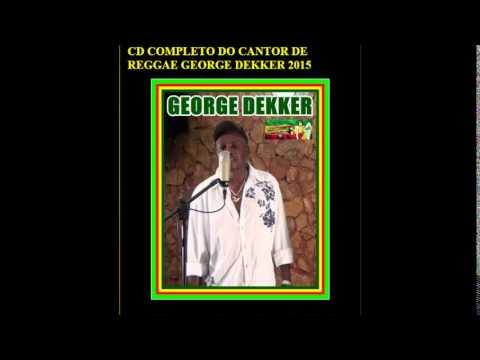 CD GEORGE DEKKER 2015