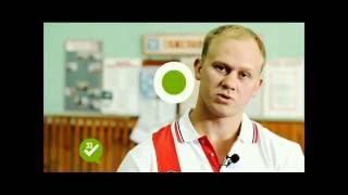 Аргумент 18-й: Геннадий Муратов - тяжелоатлет, чемпион России