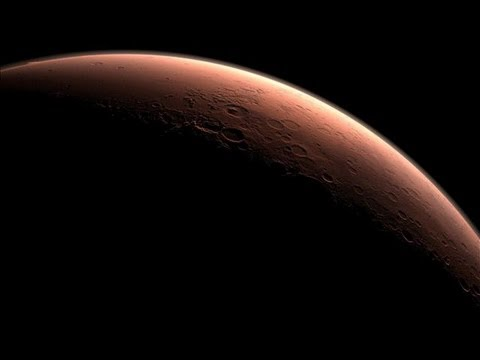 Space Travel: First Tourist Trip to Mars Planned