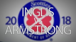 2018 ONT Scotties - Inglis vs Armstrong Part2