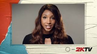 Maria Taylor: Your Vote Doesn't Matter? Then Why Have They Fought So Hard To Keep You From Voting.