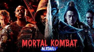 Mortal Kombat EN 14 MINUTOS