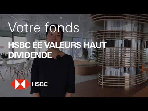 Hsbc Dividende