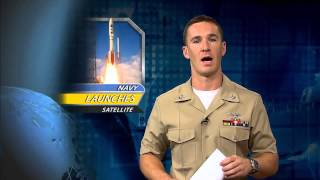 All Hands Update: Navy Launches 2nd Mobile Communications Satellite | MiliSource