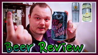 Trying Some Local Beers. Sip Taste Tell Beer Review S1 E1