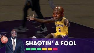 It's (Not Quite) Showtime! | Shaqtin' A Fool Episode 3 thumbnail