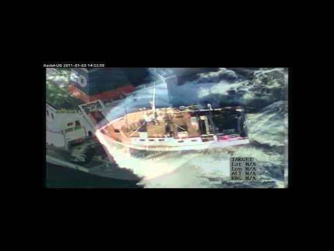 ASSIST Aviation Solutions Marine Domain Capabilities Demonstration