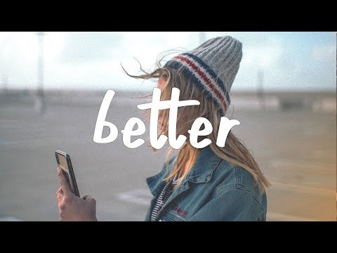 Kerli - Better (Lyric Video)