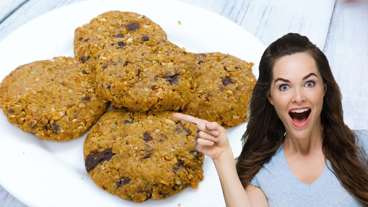 7 Healthy Cookies For Weight Loss - Delicious Cookies