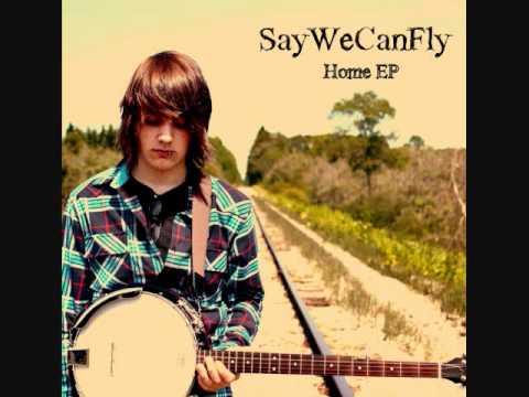 Клип SayWeCanFly - From My Heart