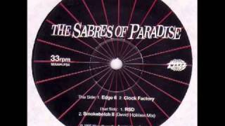 Sabres of Paradise - Smokebelch II (David Holmes Mix)