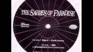 Sabres of Paradise - Smokebelch II (David Holmes Mix)