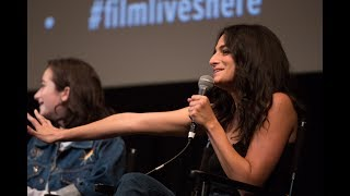 'Landline' Q&A | Jenny Slate, Abby Quinn, Gillian Robespierre, and Elisabeth Holm